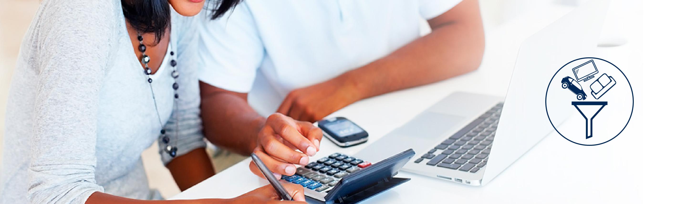 Préstamo para Consolidación de Deudas