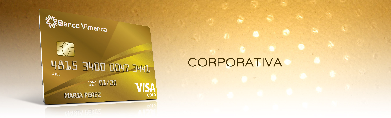 Tarjeta de Crédito Corporativa