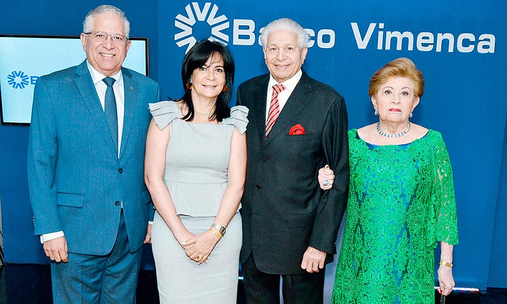 BANCO VIMENCA CELEBRA SU XVI ANIVERSARIO