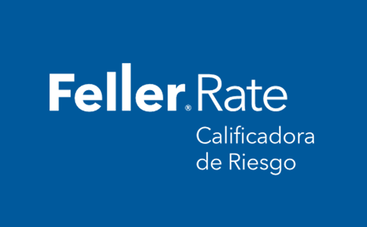 FELLER RATE RATIFICA EN
