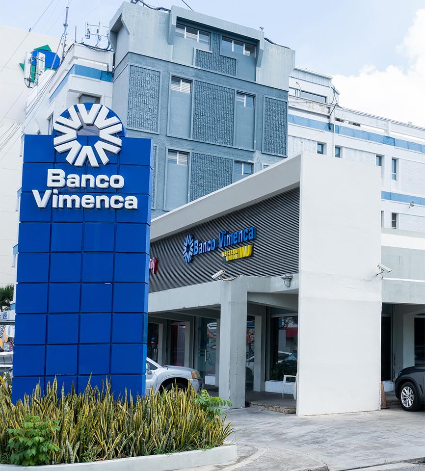 Banco Múltiple Vimenca presenta NetCollector, la red más amplia de recaudos en todo el país.